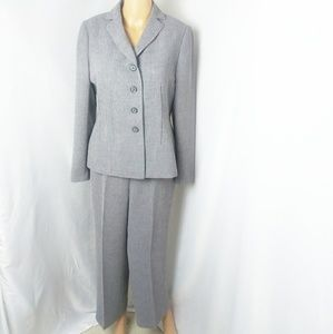 Collection for Le Suits Size : 6 P Color:Gray